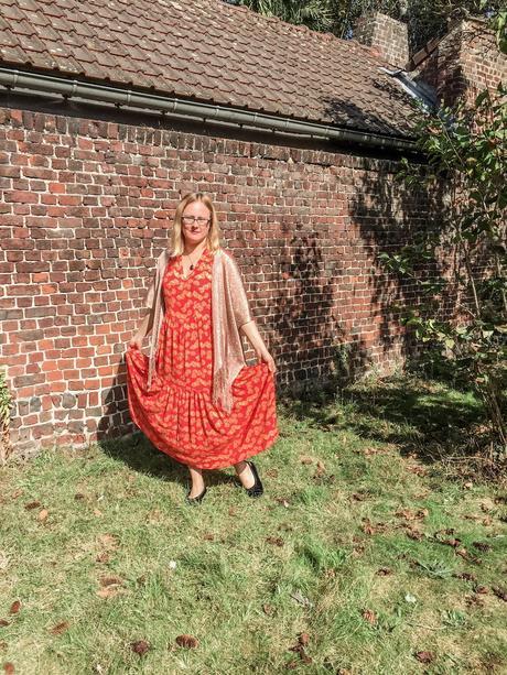 La robe coachella