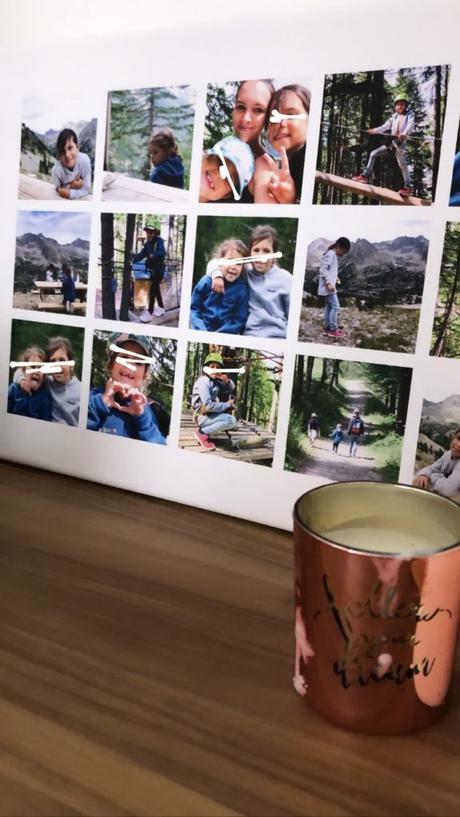 Imprimer ses photos de vacances avec Smartphoto