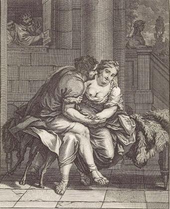 Les femmes dans l'Ancien Testament – Rébecca