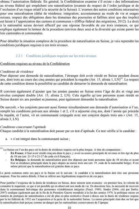 Lettre De Non Association Du Conjoint Naturalisation Paperblog