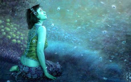 Méditer en chantant |article paru dans Vie saine et Zen
