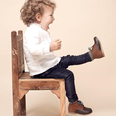Patt'touch chaussons, chaussures pour bébé