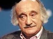 L'humoriste acteur Français André Gaillard mort