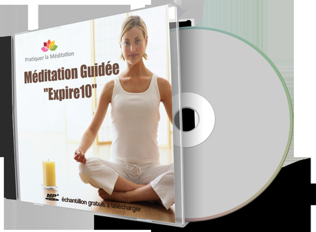 Méditation Guidée 10 Minutes