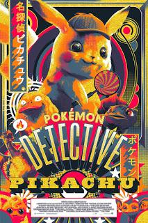 Pokémon: Détective Pikachu