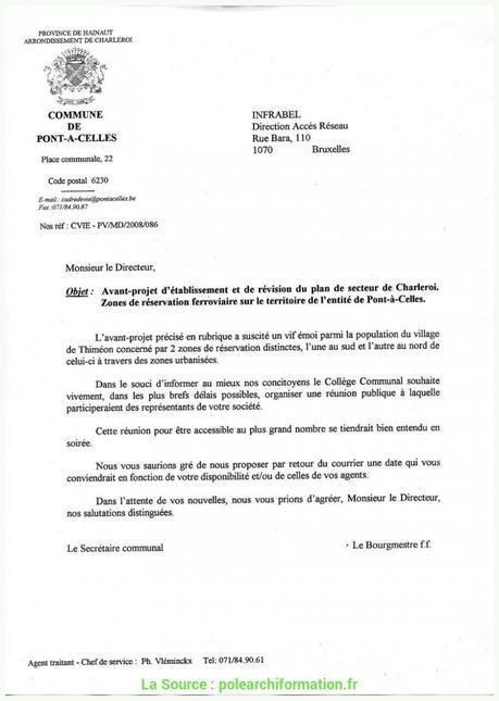 mail confirmation entretien - Paperblog