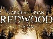 Redwood Adam Carrie Ryan