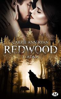 Redwood #3 Adam de Carrie Ann Ryan
