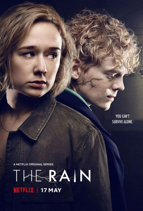 Série : THE RAIN Saisons 1 et 2
