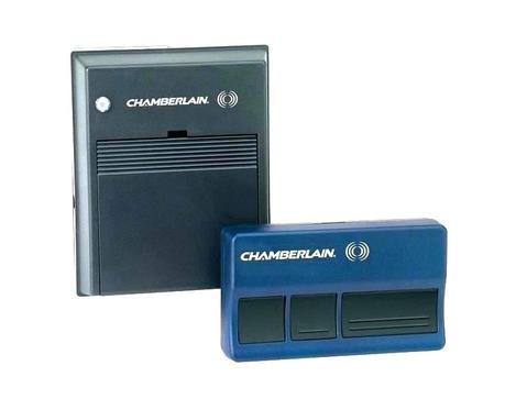 programmable garage door opener chamberlain universal garage door opener keypad instructions