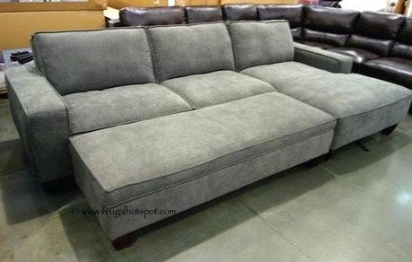 storage chaise sofa dreamer storage chaise sofa