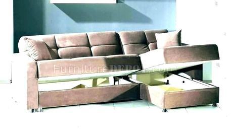storage chaise sofa leather chaise sofa bed with storage