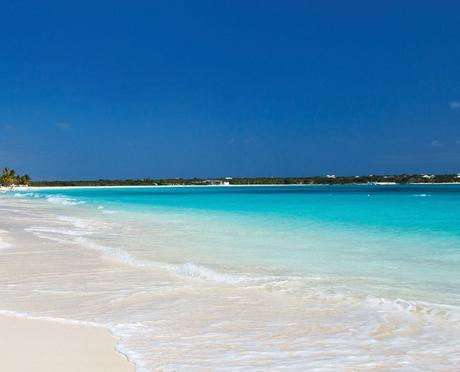 CuisinArt Golf Resort & Spa : inspiration méditerranéenne pour cet hôtel de luxe aux Caraïbes