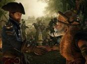 Test Xbox Fable Journey