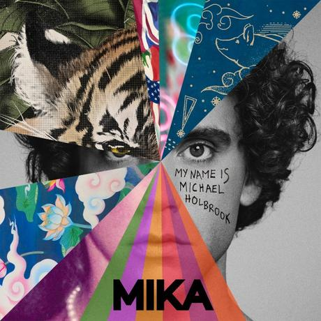 MY NAME IS MICHAEL HOLBROOK – MIKA