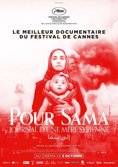Film For Sama … une plongée dans l'horreur