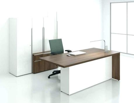 modern glass desk modern glass desk with drawers