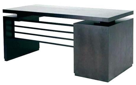modern glass desk modern glass executive office desk