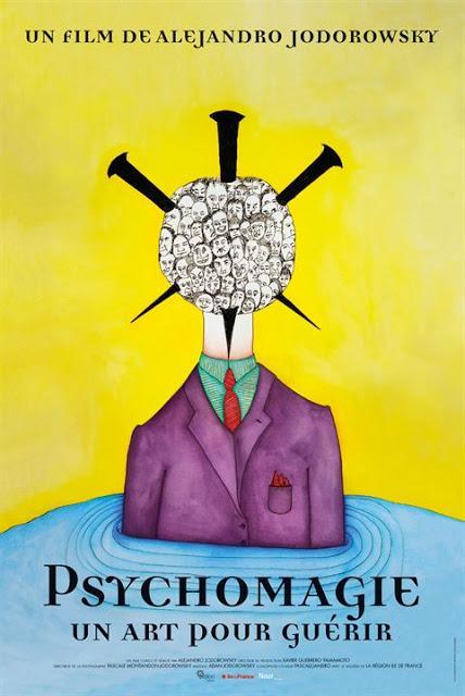 [CRITIQUE] : Psychomagie, un art pour guérir