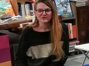 Rencontre avec Fanny Gayard Librairie L'établi, Alfortville (94)