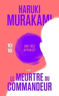 Haruki Murakami, bientôt le Nobel?