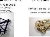 Galerie MURMURE Colmar YOLAINE WUEST Octobre Janvier 2020