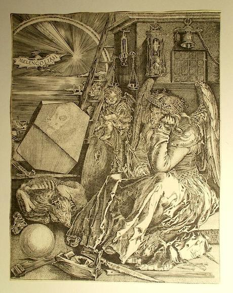 Voyage en Allemagne – Nuremberg - Dürer