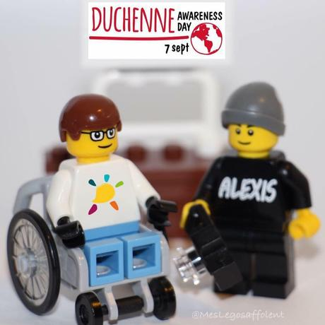 Aider une personne en situation de handicap