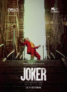 Joker, ce n'est plus une blague