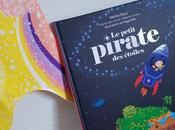 petit pirate étoiles Michel Bussy Peggy Nille