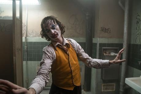 Box-Office US du week-end du 4/10/2019 : Le Joker prend avec force les commandes du B.O. !