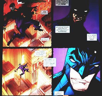 BATMAN DEVRAIT-IL TUER LE JOKER? (BATMAN CONFIDENTIAL #12)