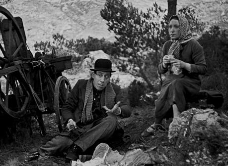 Regain (1937) de Marcel Pagnol