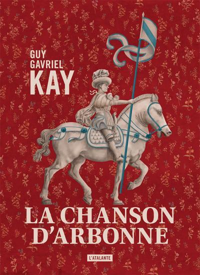 Guy Gavriel Kay, des LC en folie