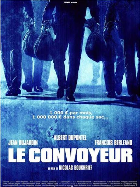 Le Convoyeur : Guy Ritchie à la réalisation et Jason Statham en vedette du remake US ?