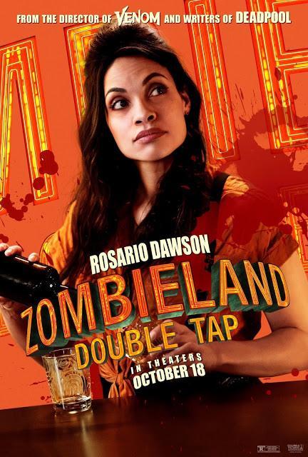 Nouveau red band trailer pour Retour à Zombieland de Ruben Fleischer