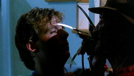 [TOUCHE PAS À MES 80ϟs] : #66. A Nightmare on Elm Street Part 2: Freddy's Revenge