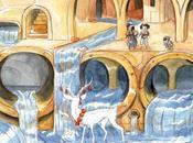 """#721 Inktober jour """"enchanted"""""""