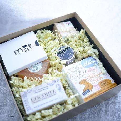 Biotyfull Box d'Octobre - slow cosmetique