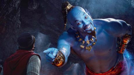 [AVIS] Aladdin, ce rêve bleu on y croit !