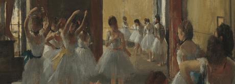 Musée d'Orsay : Degas à l'Opéra
