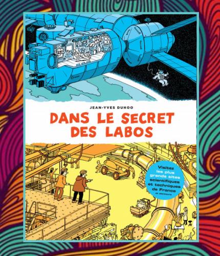 Dans le secret des labos, Jean-Yves Duhoo