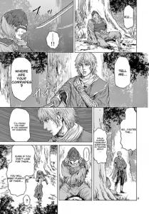 Shinobi Gataki #1 • Nikiichi Tobita