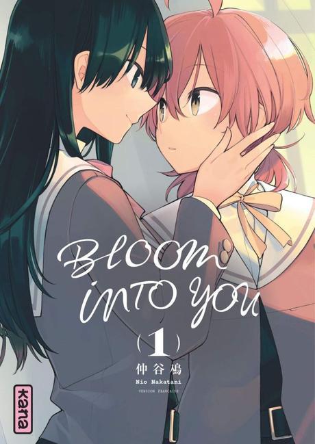 Bloom into you T01 de Nio Nakatani