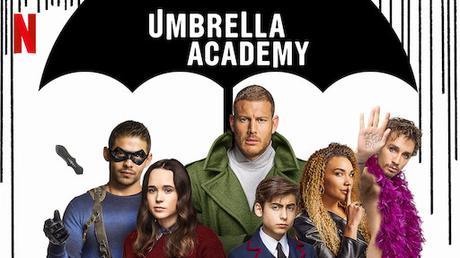 Umbrella Academy – Saison 1