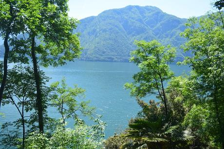 S'arrêter à la villa Balbianello au bord du lac de Côme