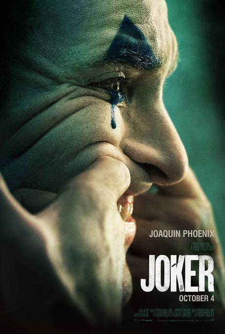 Joker (2019) de Todd Philipps
