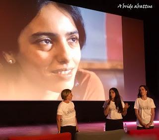 Tu mérites un amour, le premier long métrage de Hafsia Herzi
