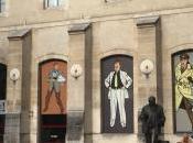 Musée Arts Métiers SCIENTIFICTION Blake Mortimer jusqu'au Janvier 2020