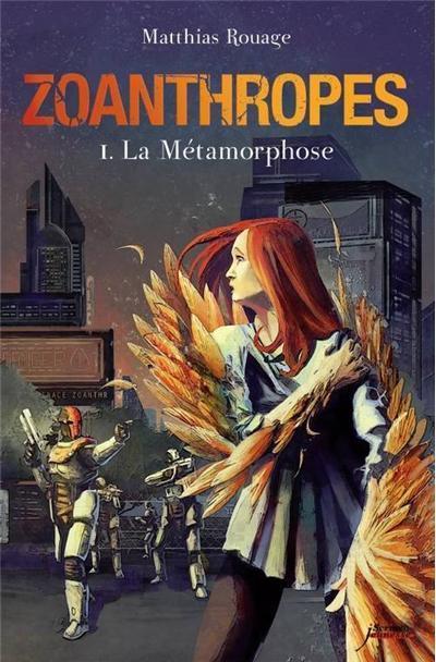 Throwback Thursday Livresque n°23